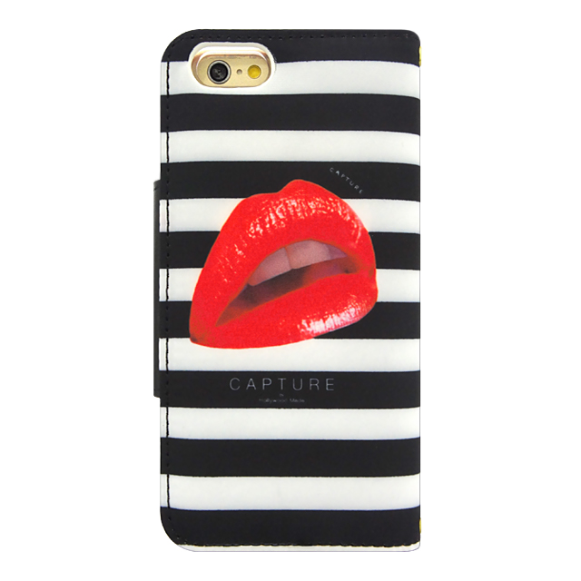【iPhone6s/6 ケース】CAPTURE Diary Big mouth for iPhone6s/6
