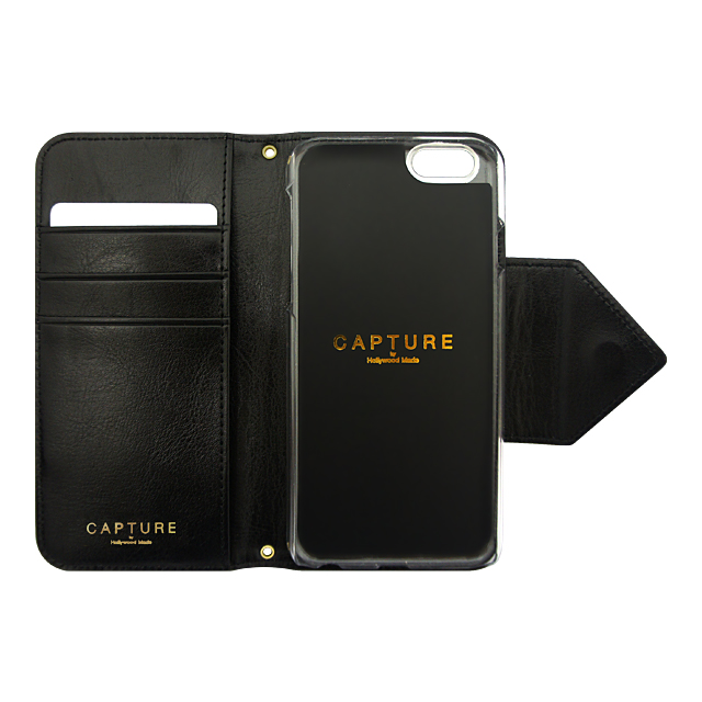 【iPhone6s/6 ケース】CAPTURE Diary Bust for iPhone6s/6サブ画像