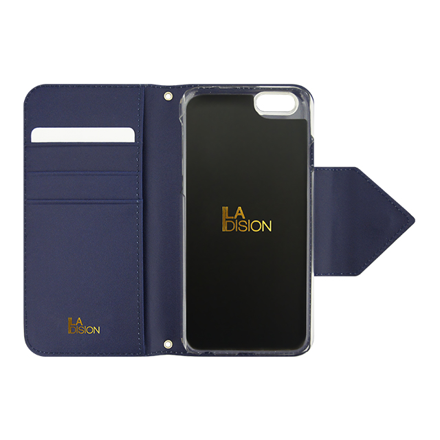 【iPhone6s/6 ケース】LADISION Diary Who for iPhone6s/6サブ画像