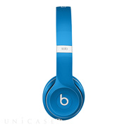 Beats Solo2  (Luxe Edition Blue)