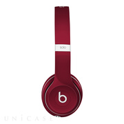 Beats Solo2  (Luxe Edition Red)
