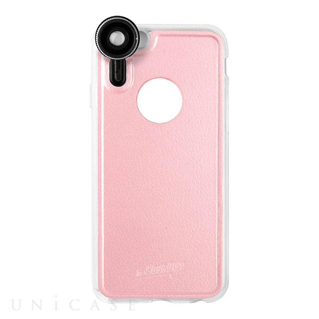 【iPhone6s Plus/6 Plus ケース】GoLensOn Case Party Pack (Rose Pink)