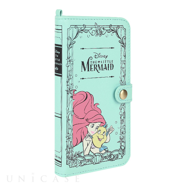 Iphone6s6 ケースディズニーキャラクターold Book Case