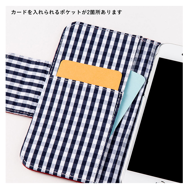 【iPhone6s/6 ケース】iPhone case (SLEEPER)サブ画像