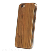 【iPhone6s/6 ケース】REAL WOODEN CASE...