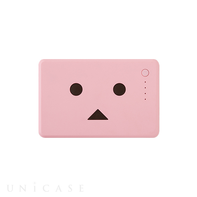 Power Plus 10050mAh DANBOARD version -FLOWERS- (さくら)