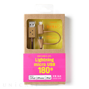 DANBOARD USB Cable with Lightnin...