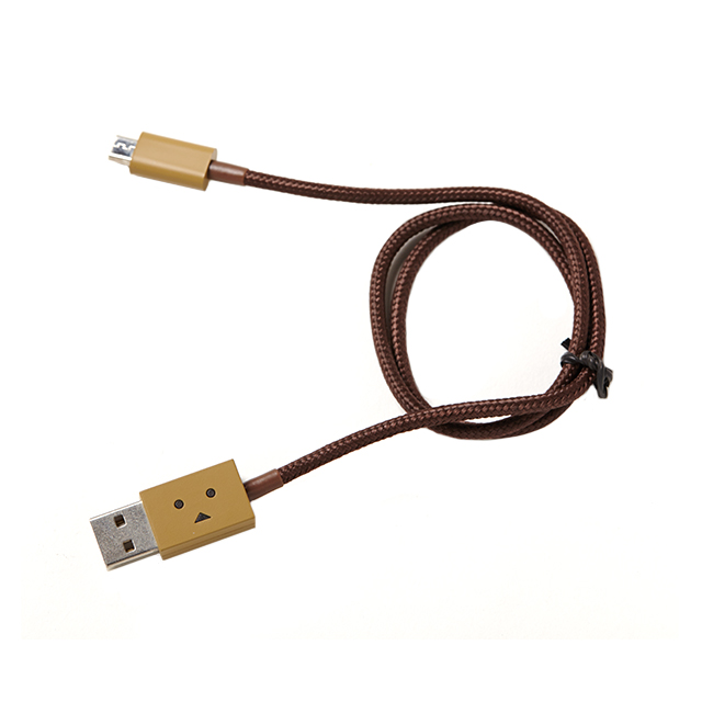 DANBOARD USB Cable with micro USB connector (50cm)サブ画像