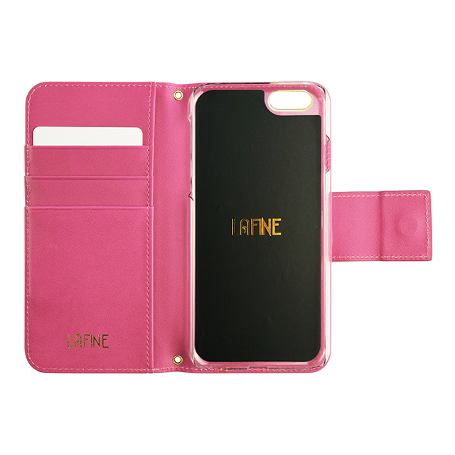 【iPhone6s/6 ケース】LAFINE Diary Cross for iPhone6s/6サブ画像