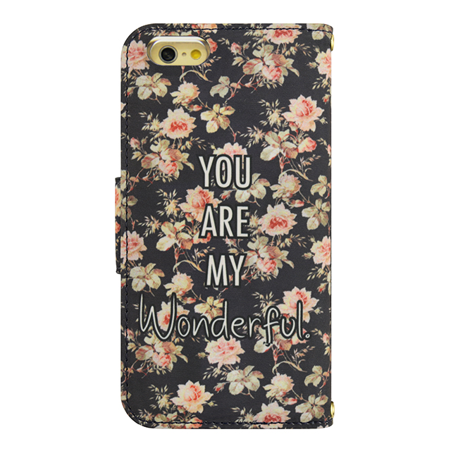 【iPhone6s/6 ケース】LAFINE Diary You Are My... for iPhone6s/6サブ画像
