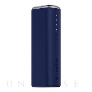 【バッテリー】power reserve 1X (ブルー)