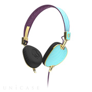 Knockout Mic3 (Robin/Smoked Purple/Gold)