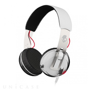 Grind TTech (WHITE/BLACK/RED)
