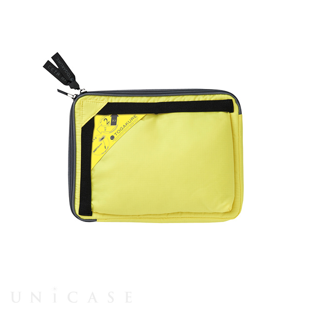 BAGinBAG・S/TOGAKURE・CETAseries (LIME YELLOW)