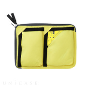 BAGinBAG・M/TOGAKURE・CETAseries (LIME YELLOW)