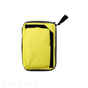MULTI ORGANIZER/TOGAKURE (LIME YELLOW)