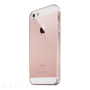 【iPhoneSE(第1世代)/5s/5 ケース】Clear Case (Clear)