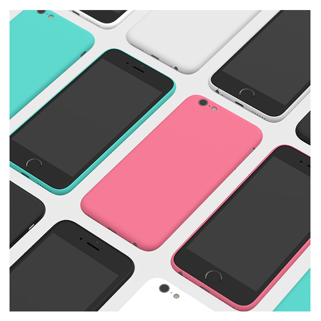 【iPhone6s/6 ケース】MYNUS iPhone6s case (ブラック)