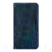 【iPhone6s/6 ケース】Hologram Diary Universe Navy for iPhone6s/6