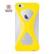 【iPhone6s Plus/6 Plus ケース】Palmo (Yellow)