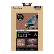 【iPad(9.7inch)(第5世代/第6世代)/Pro(9.7inch)/Air2/Air フィルム】液晶保護フィルム (耐スクラッチ/光沢)