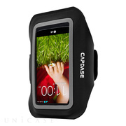 Sport Armband Zonic Plus 145A for 5inch (Black/Grey)