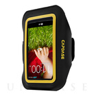 【アームバンド】Sport Armband Zonic Plus 145A for 5inch (Black/Yellow)