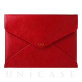 Gentleman Envelope File for B5 (レッド)