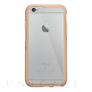 【iPhone6s/6 ケース】Symmetry Clear シリーズ - ローストタン/クリア (ROASTED CRYSTAL)