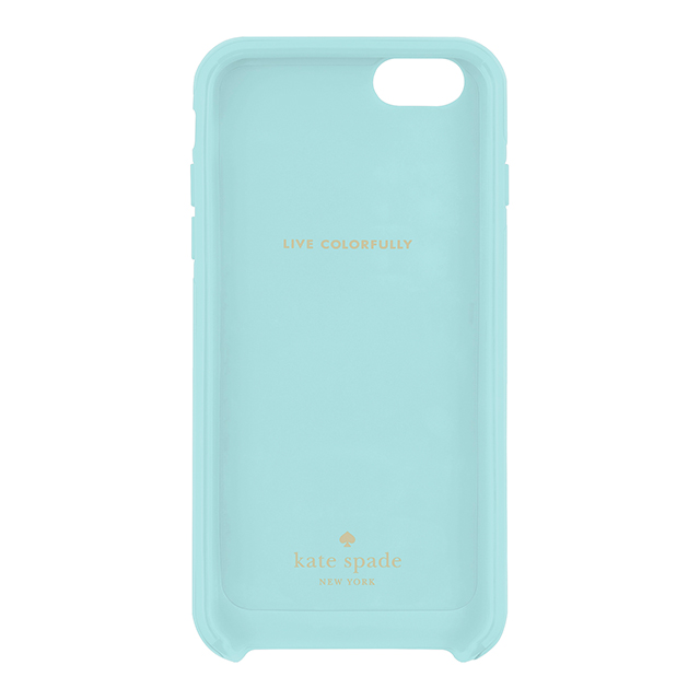 【iPhone6s Plus/6 Plus ケース】Hybrid Hardshell Case (Cocktail Recipe Blue/Multi)goods_nameサブ画像