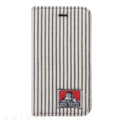 【iPhone6s/6 ケース】BEN DAVIS Magnet iPhone case (HICKORY)