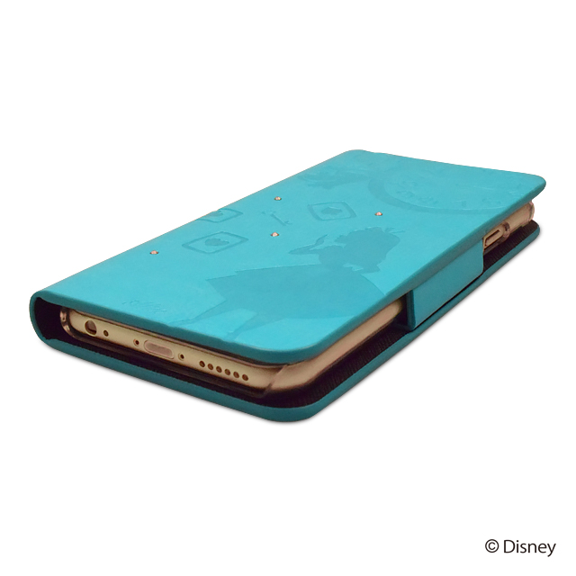 【iPhone6s/6 ケース】ディズニーキャラクター ウォレットケース アリス for iPhone6s/6