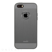 976831712c 【iPhoneSE/5s/5 ケース】iGlaze Armour (Gunmetal Gray)