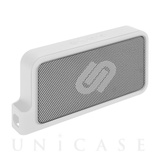 Melbourne Bluetooth Speaker  (White)