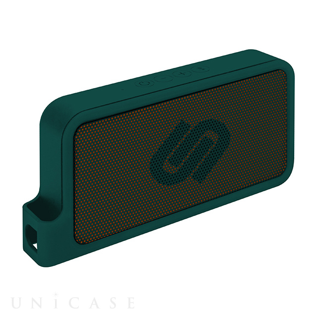 Melbourne Bluetooth Speaker  (Blue)