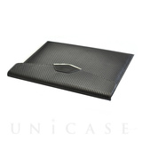 【iPad Pro(9.7inch) ケース】Carbon Fiber Sleeve Sleek Elite