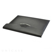 【iPad Pro(12.9inch) ケース】Carbon Fiber Sleeve Sleek Elite