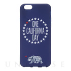 【iPhone6s/6 ケース】ONE CALIFORNIA DAY iPhone case (STAR & BEAR)