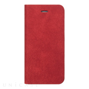 【iPhone6s/6 ケース】Modern Snap Folio (Red)