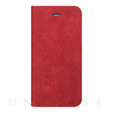 【iPhone6s Plus/6 Plus ケース】Modern Snap Folio (Red)