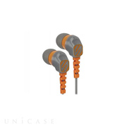 thudBUDS sport (Orange)