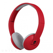 UPROAR ON-EAR WIRELESS (FAMED/RED/BLACK)