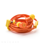COLOUD POP (Transition Orange)