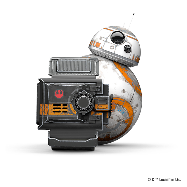 BB-8 app-Enabled Droid Special Editionサブ画像