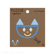 APPLIQUE PUZZLE (neko)