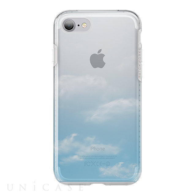 【iPhone8/7 ケース】Level Case Sky Collection (Morning)