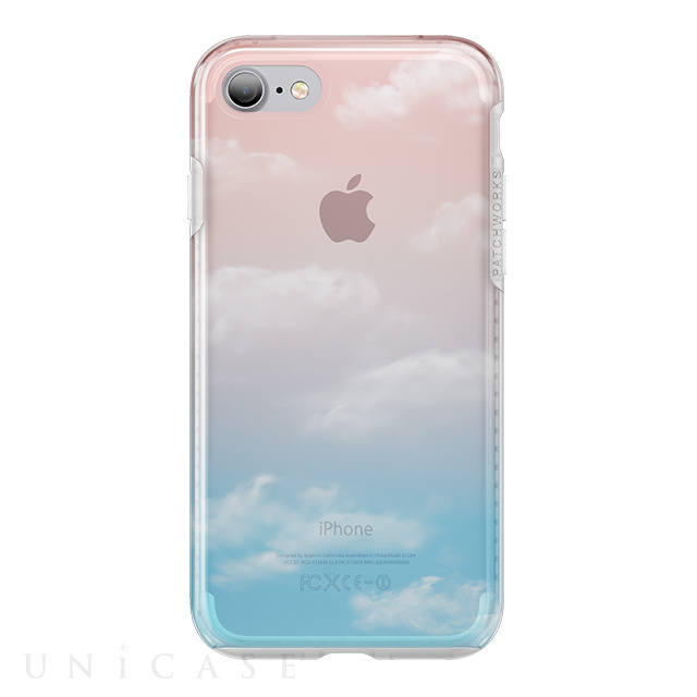 【iPhone8/7 ケース】Level Case Sky Collection (High Noon)
