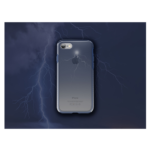 【iPhone8/7 ケース】Level Case Sky Collection (Storm)サブ画像