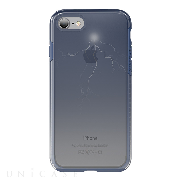 【iPhone8 Plus/7 Plus ケース】Level Case Sky Collection (Storm)
