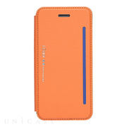 【iPhone8/7 ケース】iColor (Orange)